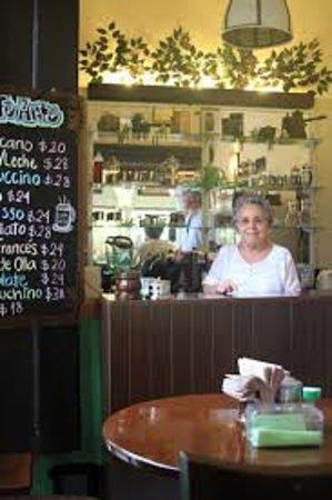 Cafe Arte: ven a visitarnos