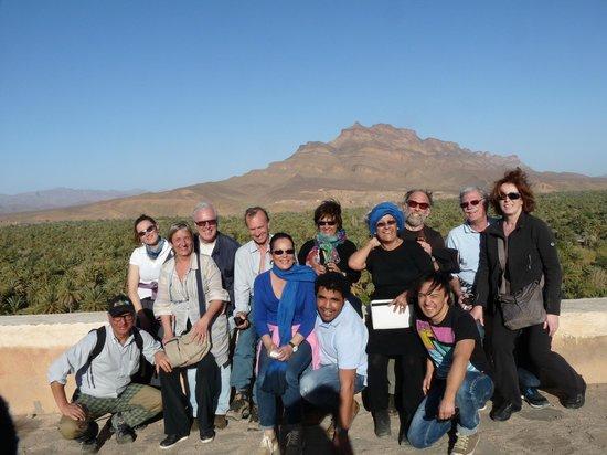 Morocco Key Travel: Gole del Todra
