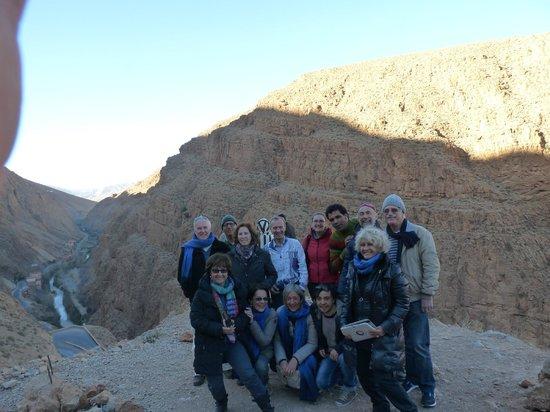 Morocco Key Travel: le gole del dades