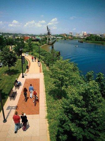 Homewood Suites by Hilton Newark/Wilmington South: Wilmington Riverfront