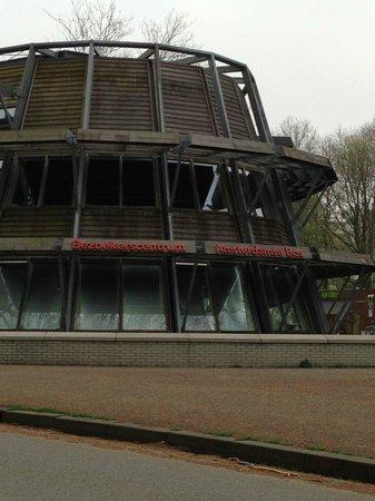 Amsterdamse Bos: ….