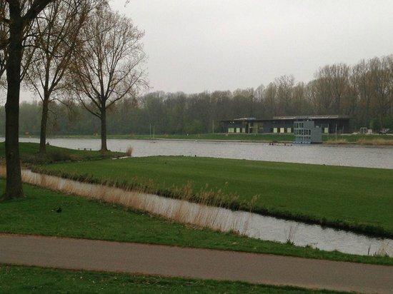 Amsterdamse Bos: ...