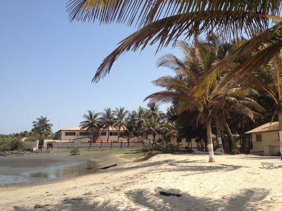 Hotel Palm Beach: Palm beach hotel