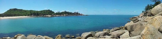 Arcadia, Australie : Magnetic Island Beaches