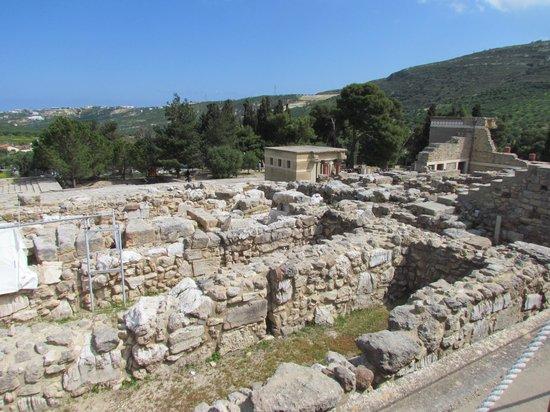 Kronos Hotel: Knossos Palace