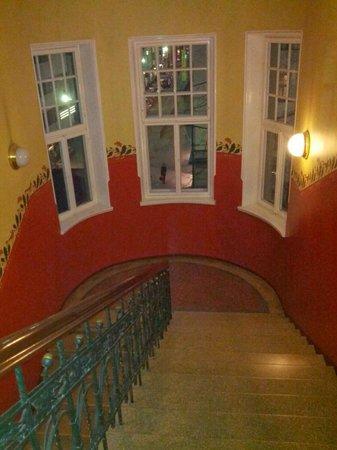 Solo Sokos Hotel Torni : Aisle