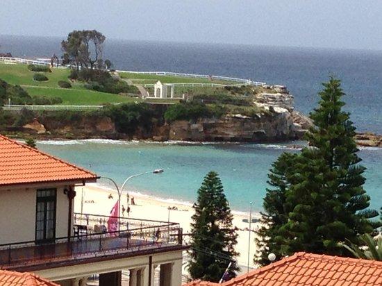 Coogee Bay Hotel : Coogee Beach