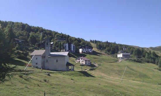 "Alpe di Mera, zona"" bassa"""