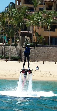 Go Kort Iron Woman Lol Picture Of Cabo Flyboard Cabo San Lucas