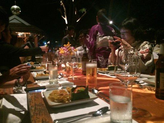 Kan Eang@Pier Restaurant : 店内
