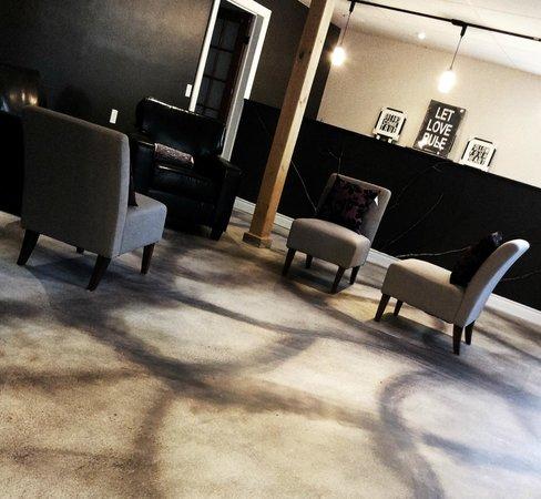Pura Vida Soul Institute : Lounge