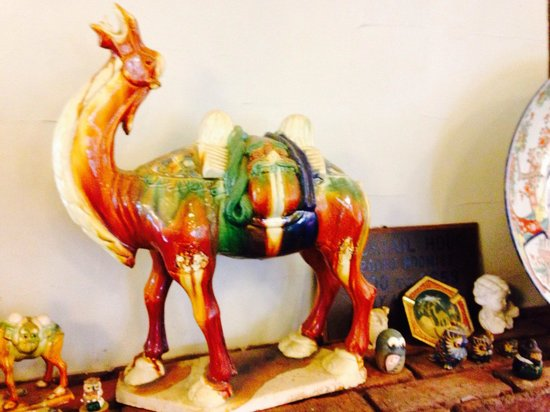 Stone House Inn Camello: Camel