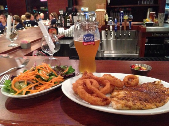 Ruby Tuesday Summerville Menu Prices Restaurant Reviews Tripadvisor
