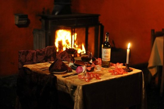 Cena romantica en el mejor restaurante fuera de bogot - Cena romantica in casa ...