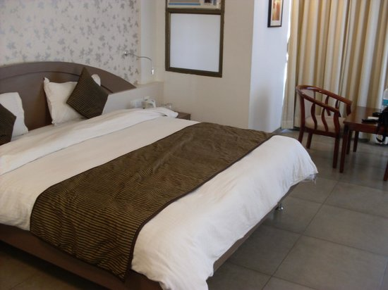 Lords Inn Somnath : Comfort
