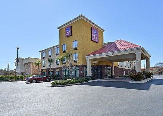 Photo of GuestLodge Hotel & Suites Tuscaloosa