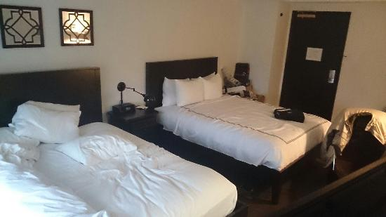 Photo of Capitol Hill Hotel taken with TripAdvisor City Guides