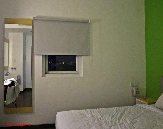 Hotel Amaris Pemuda Semarang: kamar