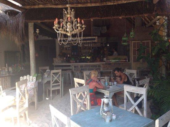 Mivida Tapas Bar&Restaurant: Mivida!!'n