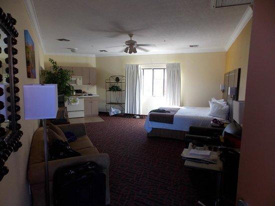 Wildflower Inn: Wildflower Suite