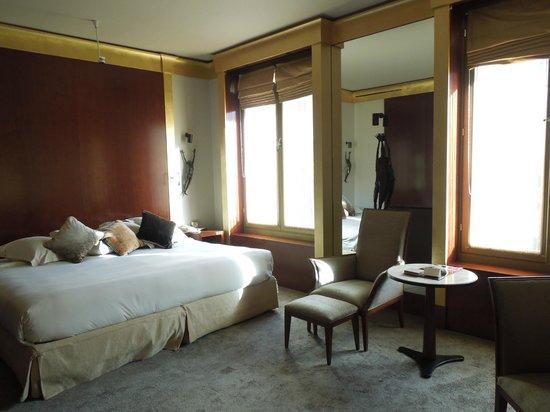 Park Hyatt Paris - Vendome: Park Deluxe King