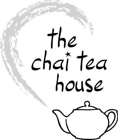 The Chai Tea House Title