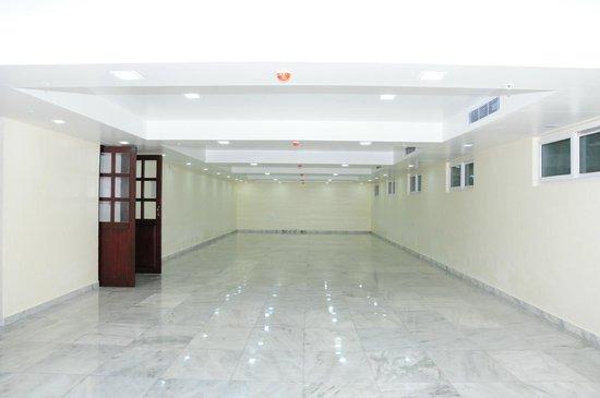 Ungal Vasanta Bhavan Residency: Conference Hall 2