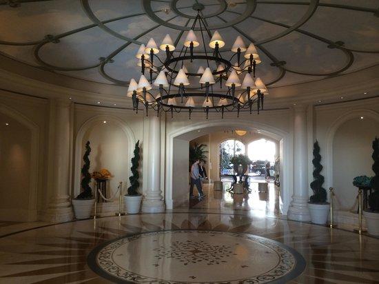 Monarch Beach Resort : Lobby