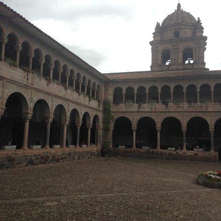 Convento de Santo Domingo: Great architecture once again