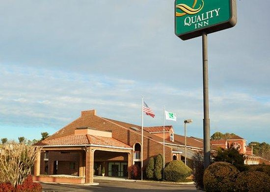 Photo of Quality Inn at Fort Lee Hopewell