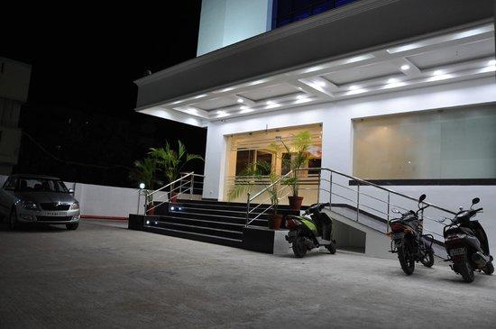 Ungal Vasanta Bhavan Residency