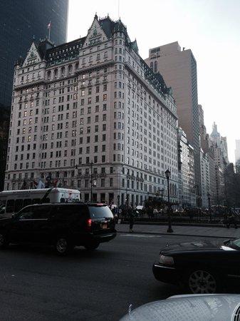 Upper West Side : Building.