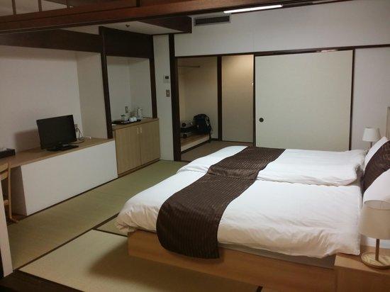 Hakone Pax Yoshino: room 306