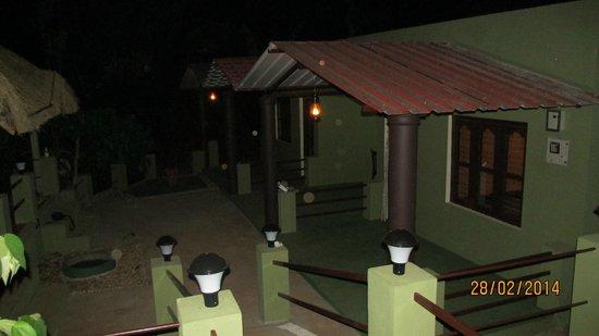 Green Park Homestay Rooms