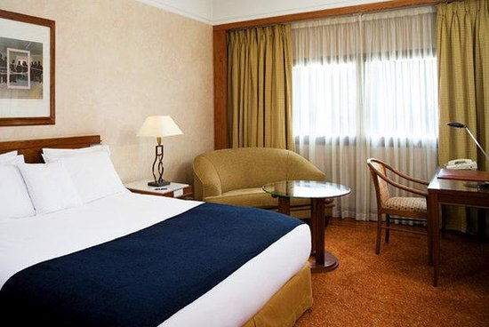 Sheraton Casablanca Hotel & Towers : Classic Room