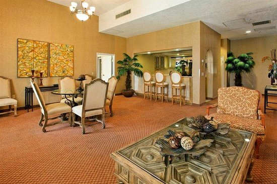 Holiday Inn Matamoros: Suite