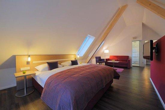 Best Western Hotel Hofgut Sternen: Guest Room