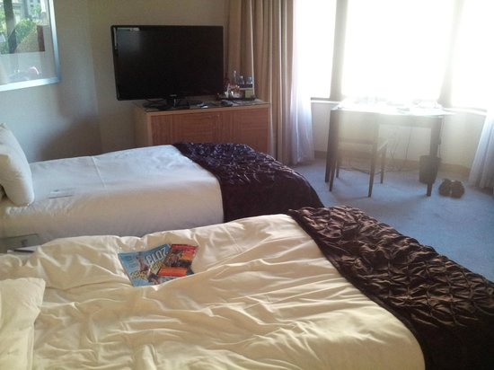 InterContinental Adelaide: Classic Room