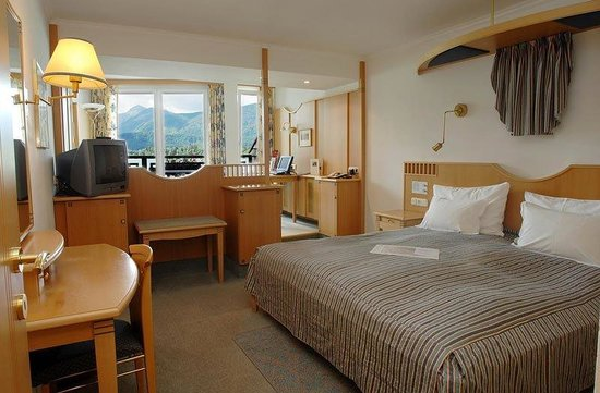 Romantik Hotel Im Weissen Roessl