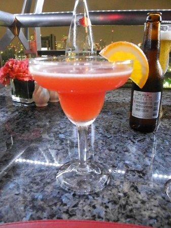 Siam@Siam Design Hotel Bangkok : delicious cocktails