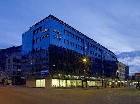 Photo of ABC Swiss Quality Hotel Chur