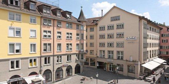Hotel Wellenberg照片