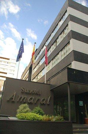 Photo of Hotel Amaral Madrid