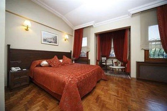 Photo of Turquhouse Boutique Hotel Istanbul