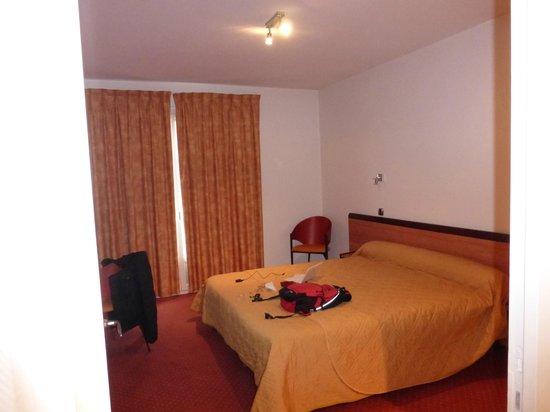 hotel richelieu reviews mont de marsan france tripadvisor. Black Bedroom Furniture Sets. Home Design Ideas
