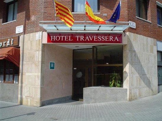 トラヴェッセラ