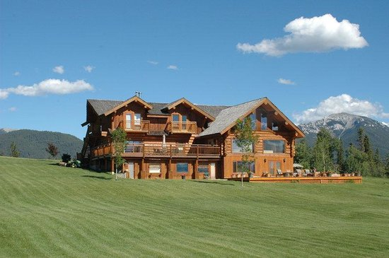 Echo Valley Ranch & Spa : Other Hotel Services/Amenities