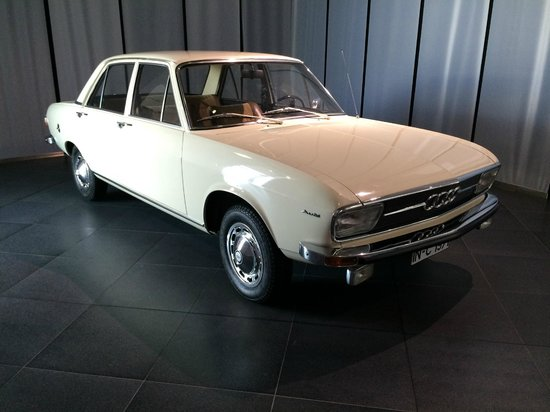 Audi Museum: Legend making glory of Audi after replacing Beetle on the line