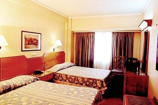 Polixenia Aparthotel: Guest Room