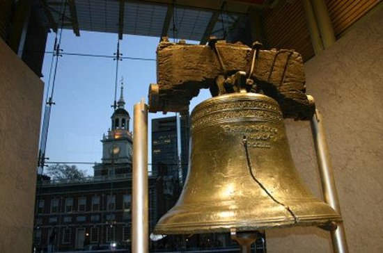The Independent: Liberty Bell
